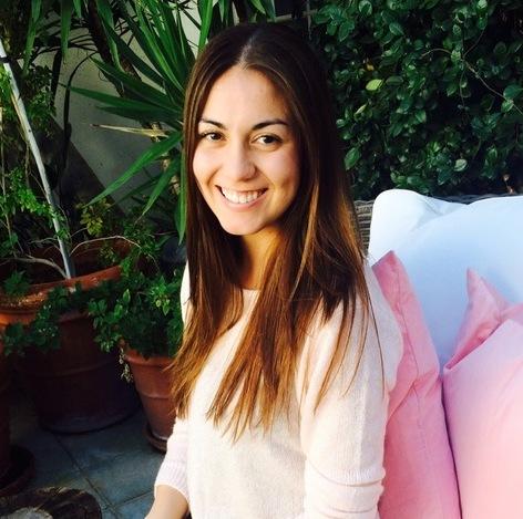 Valeria Valverde-Vesling, IMSD Fall 2015-Fall 2017