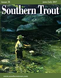 Home Page — Southern Trout Magazine