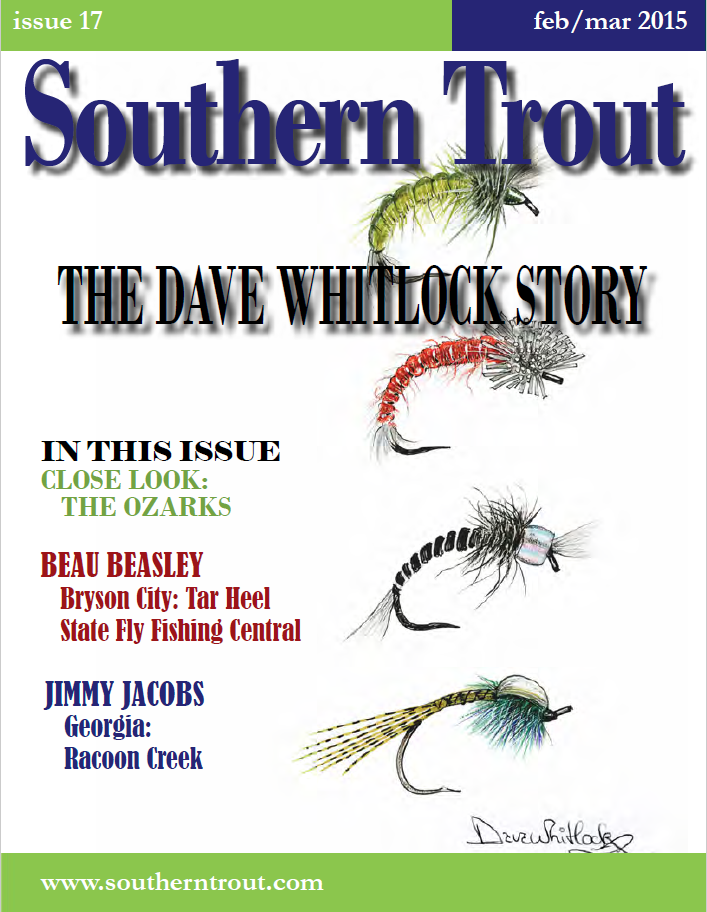 ISSUE 17 - FEBRUARY/MARCH 2015
