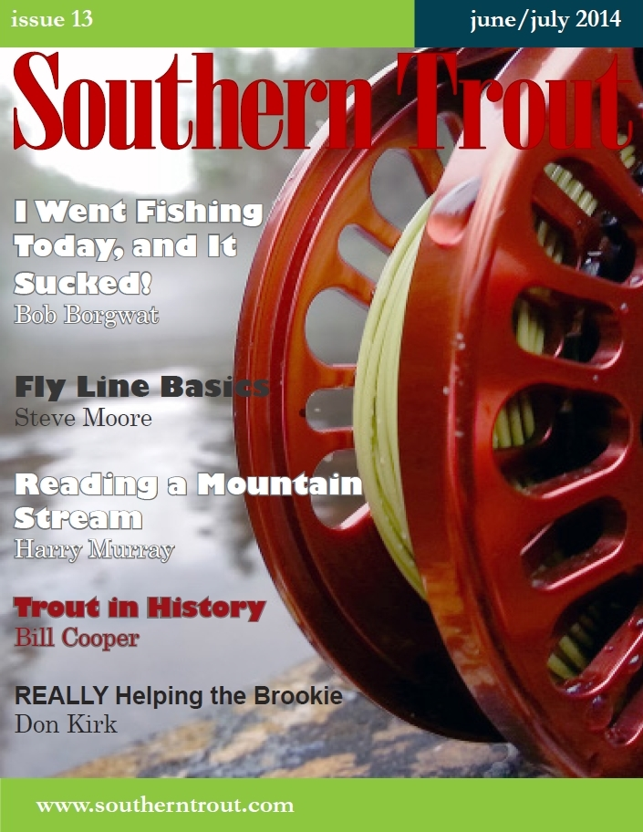 ISSUE 13 - JUNE/JULY 2014