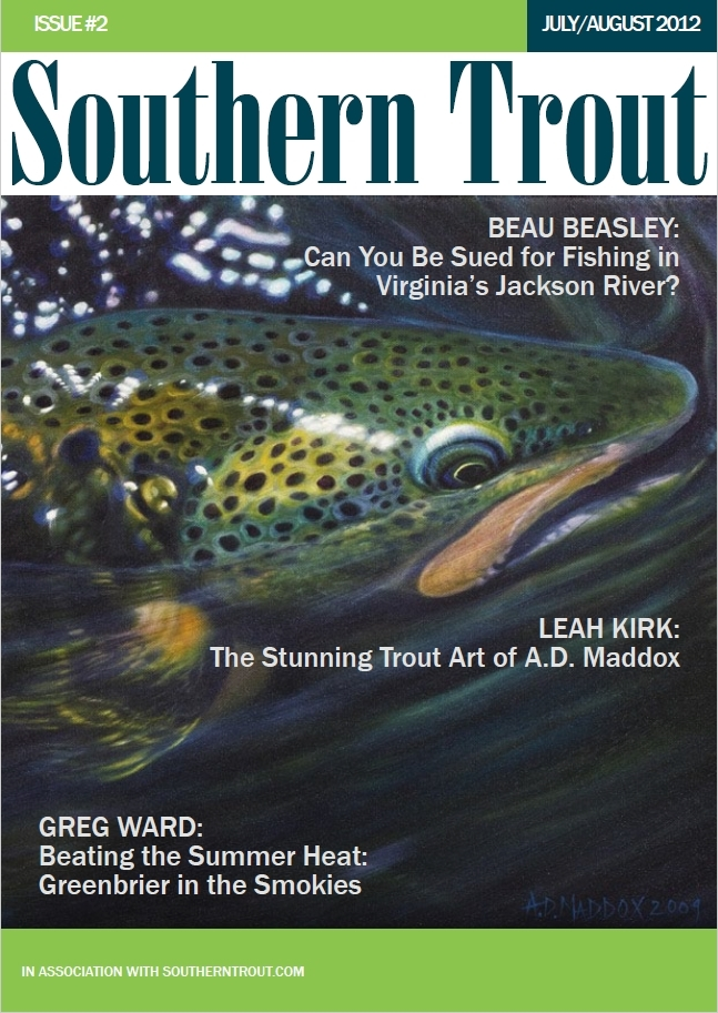 ISSUE 2 - JULY/AUGUST 2012