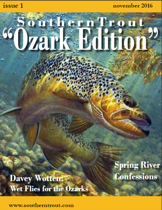 ISSUE 1 - NOVEMBER 2016