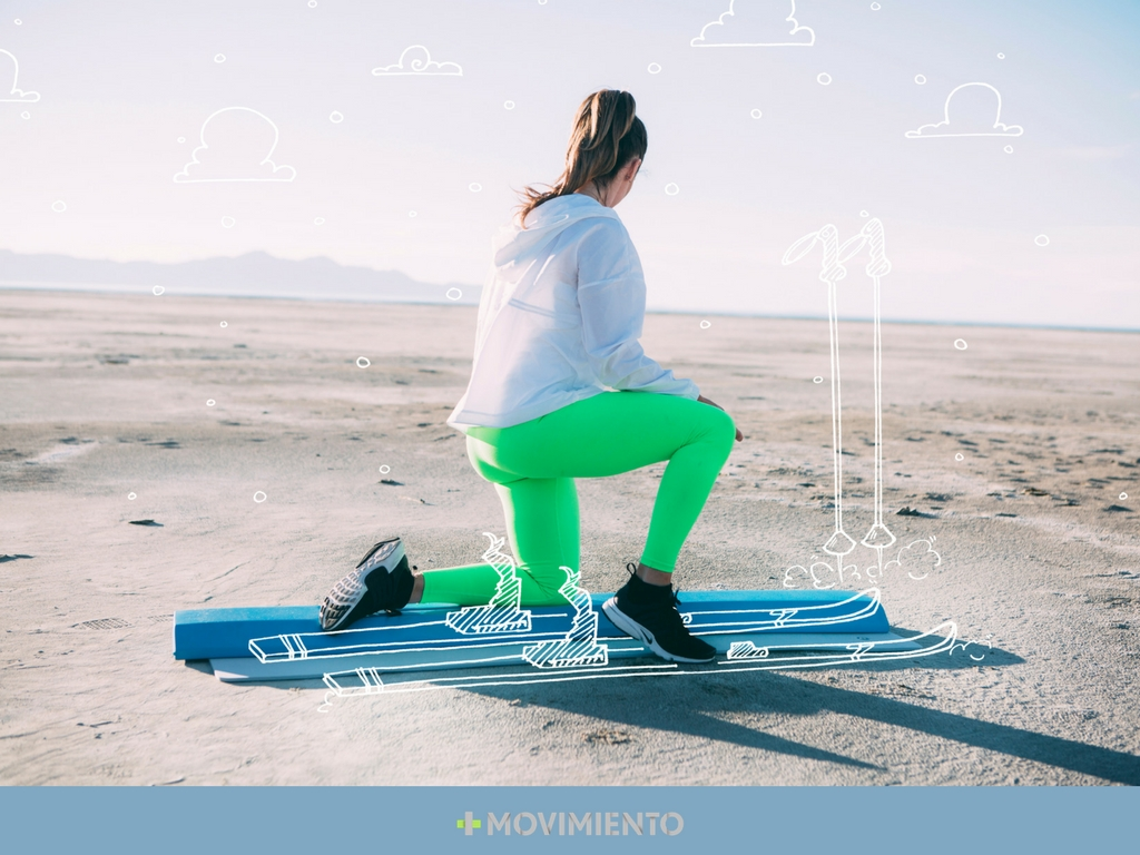 The snow is almost here and ski season is just around the corner. Use this workout to strengthen and condition your glutes for a more powerful ski season.