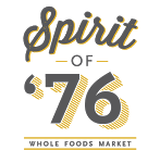Whole Foods Addison – Spirit of '76