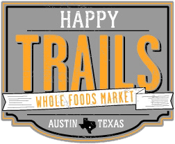 Whole Foods Market - Happy Trails Bar