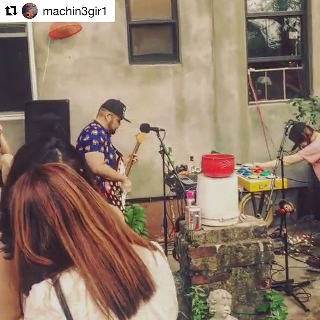TBT TBT TBT 😭 thanks Machine Girl, you are the thing, we were the thing🤘🔥 7/4 is OUR day of INDEPENDENT from the world🔥🔥🔥 So see you everyone on Sunday🎆🎆🎆🎆 今日の独立記念日はマシンガールに出会った日のようで、アツい想いを綴ってくれました。アリガトウ! この日があったから一緒にブルックリンで独立できたのだと思います🔥🔥🔥 我々の分も戦い続けてくれ! ニューヨークの人は7/7に会いましょう❤️ #Repost @machin3gir1 with @get_repost ・・・ I MET RYOTA FOUR YEARS AGO TODAY AT A 4TH JULY BBQ THAT LOVESPREAD PLAYED. AS SOON AS RYOTA STARTED  SCREAMING AND CREATING ALL TYPES OF FEEDBACK/NOISE WHILE NARUMI BEAT THE SHIT OUT HER POP'N MUSIC MIDI CONTROLLER, I WAS IN LOVE. I RUSHED RYOTA AS SOON AS THEY WERE DONE PLAYING  DEMANDING THEY PLAY THE NEXT @DJPHANTASYCLUB. WE QUICKLY HIT IT OFF AND BECAME FRIENDS. I INVITED HIM TO A DJ PHANTASY CLUB AT PALISADES WE WERE THROWING THAT NIGHT TO WHICH HE REPLIED WITH A HALF HEARTED 'SURE THAT SOUNDS COOL'. I WAS SURE HE WAS COOL GUYING ME. FOR MOST PEOPLE IN BROOKLYN 'SURE THAT SOUNDS COOL' TRANSLATES TO ' HELL NO' BUT RYOTA SHOWED UP THAT NIGHT LIKE HE SAID HE WAS GOING TO AND STAYED FOR THE WHOLE SHOW. THAT WAS A TREND HE SET FOR THE REST OF THE TIME I KNEW HIM. HE WAS SELFLESS, LOYAL AND SUPPORTIVE IN WAYS MOST PEOPLE ARENT. LOVESPREAD NEVER GOT TO PLAY A DJ PHANTASY CLUB EVENT AND THAT KILLS ME. .. PLEASE COME CELEBRATE HIM AND LOVESPREAD WITH US, @DRMCRSHR, @f00DC0RP, @KILL_ALTERS, @RAFIASWORLD, @ANIMESTODDEN, @REAGANHOLIDAY, @GEHENNADIGITAL, @CHANNEL63, @NARUMI_SPREAD, @VINCENTHUNTEROFFICIALFANPAGE THIS SUNDAY @ @MARKET.HOTEL .. AND FUCK 4TH OF JULY, VICTORY PARADES AND AMERIKKKAN SPONSORED CONCENTRATION CAMPS. BURN IT ALL.