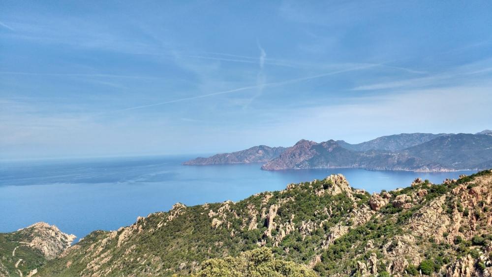 Stunning Corsica!