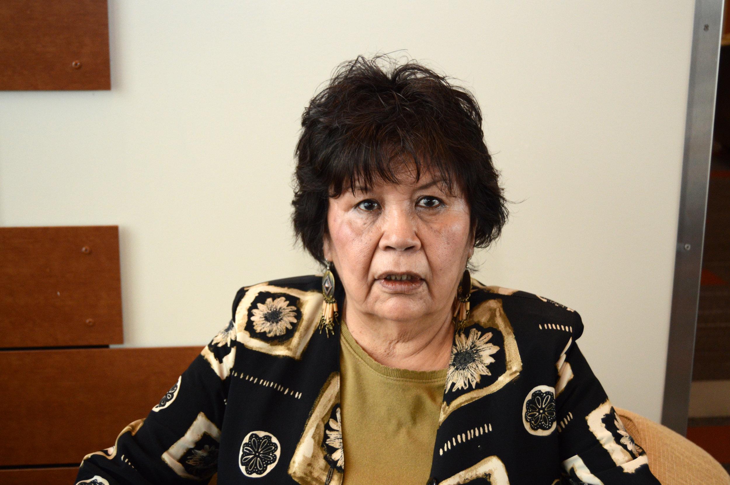 Anita Tonasket , Office Administrator (509) 634-2627    Email