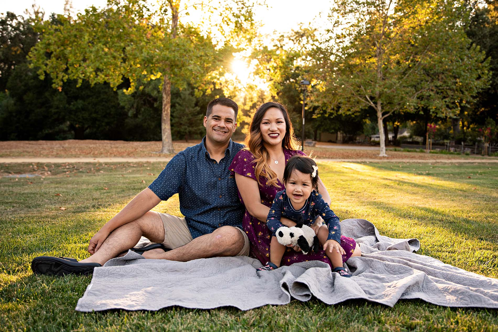 sharon kenney family photography mountain view