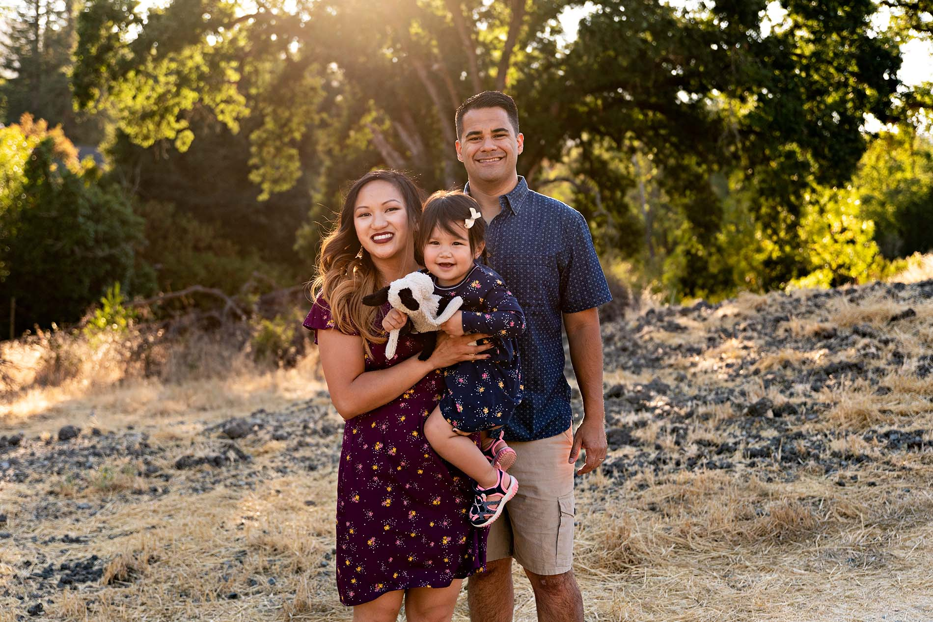 sharon kenney family photography smiles