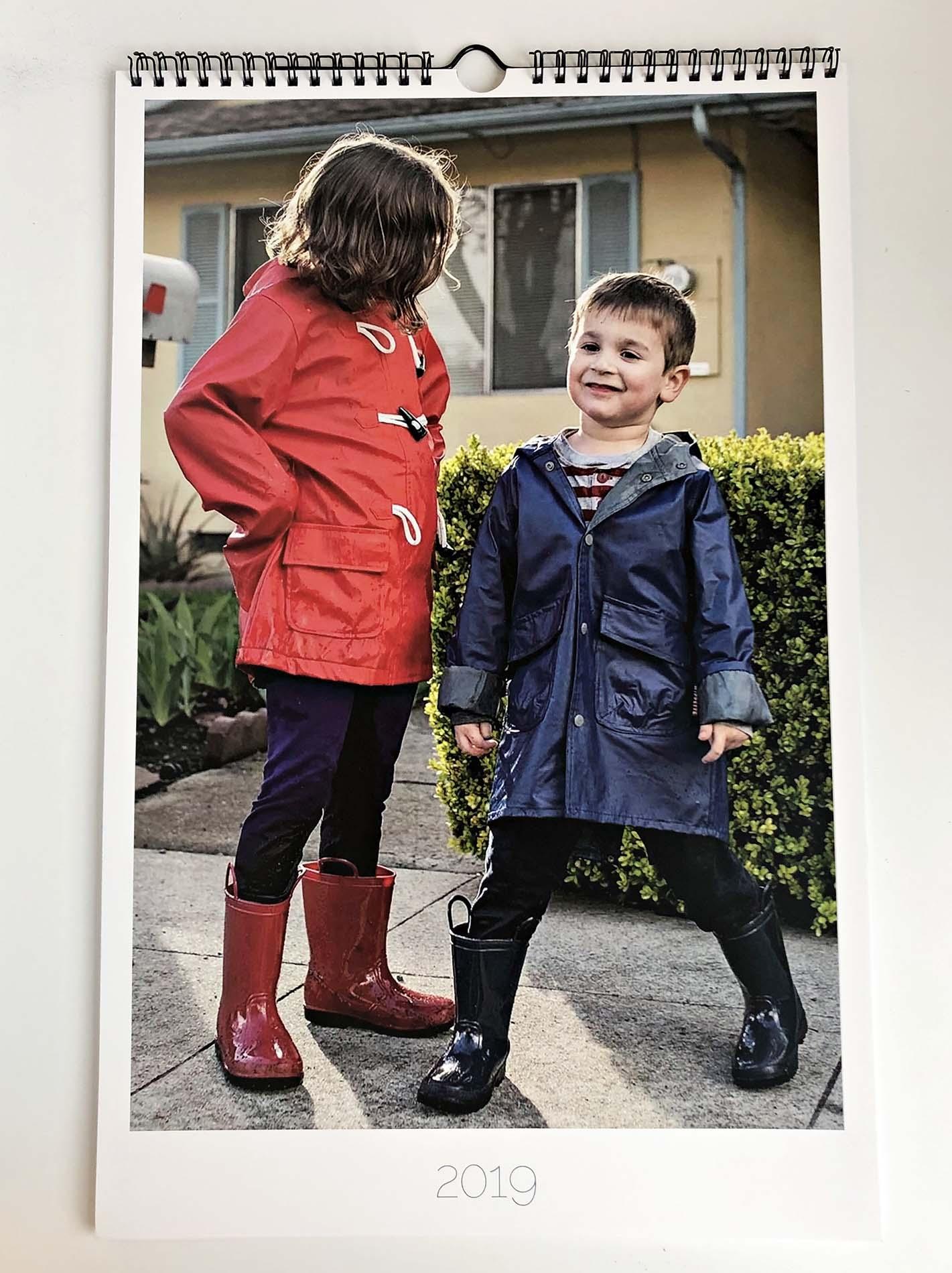 sharon kenney photography calendar