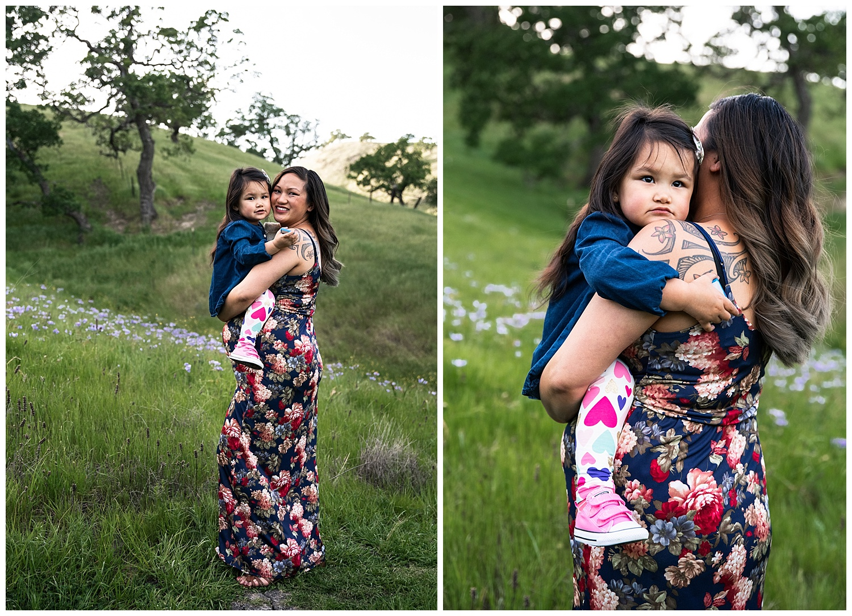 maternity child family photography bay area