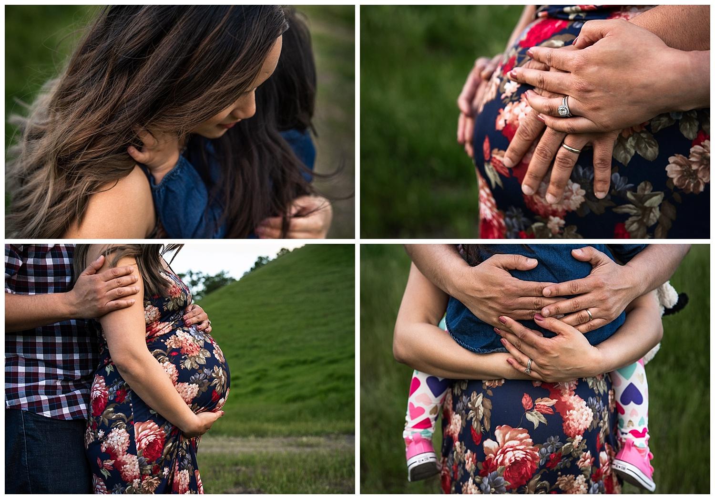 sharon kenney maternity family photography bay area