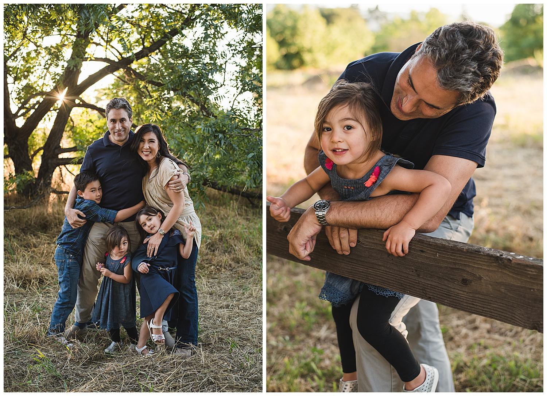 family portraits bay area