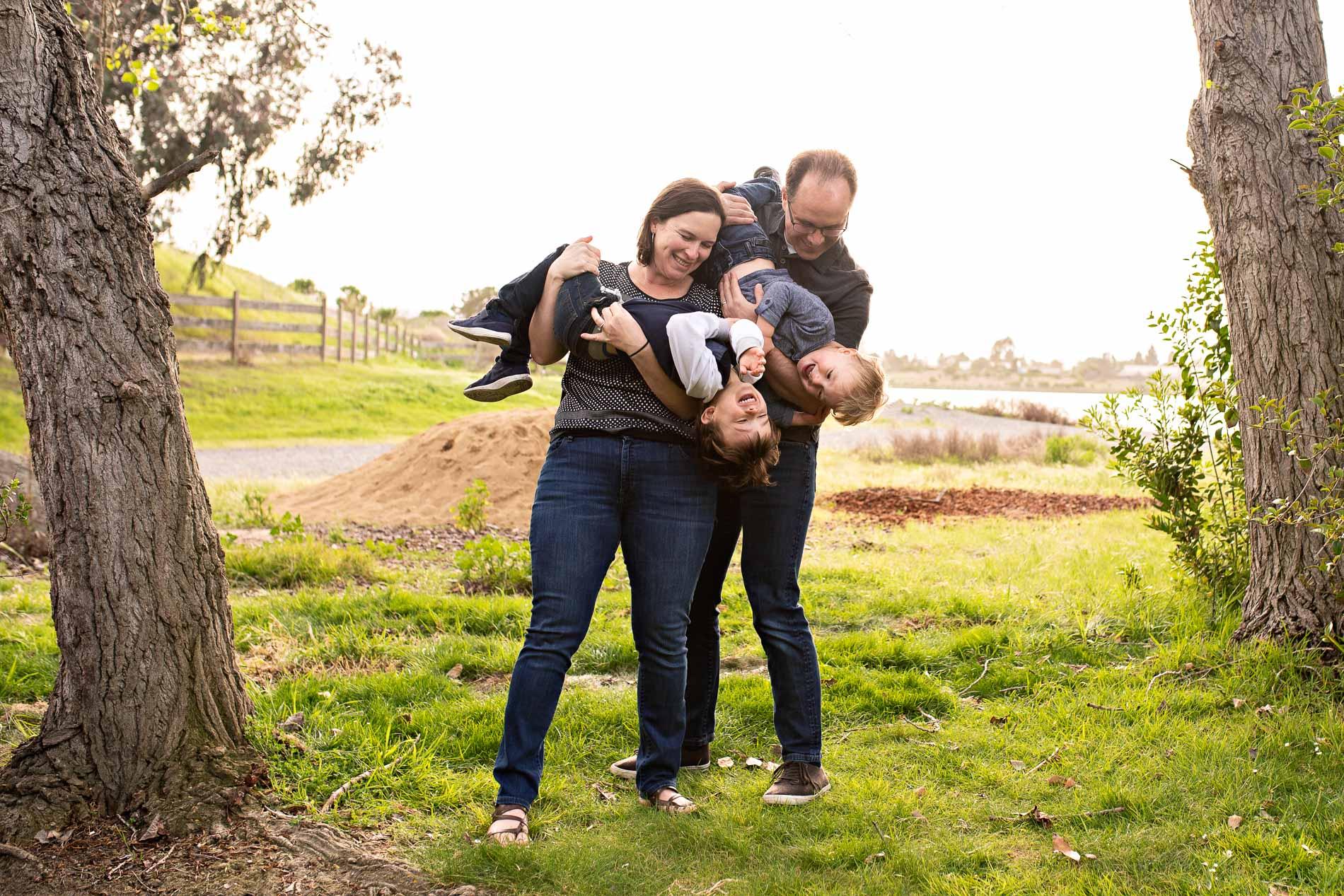 family portrait sharon kenney