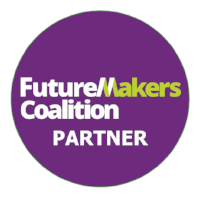 Official college  blogger for the futuremakers coalition