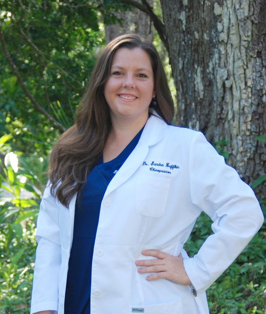 Dr. Sandra Buffkin