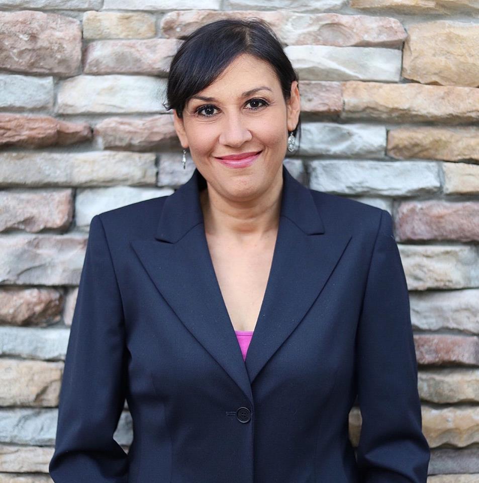Pamela Jenkins, MS