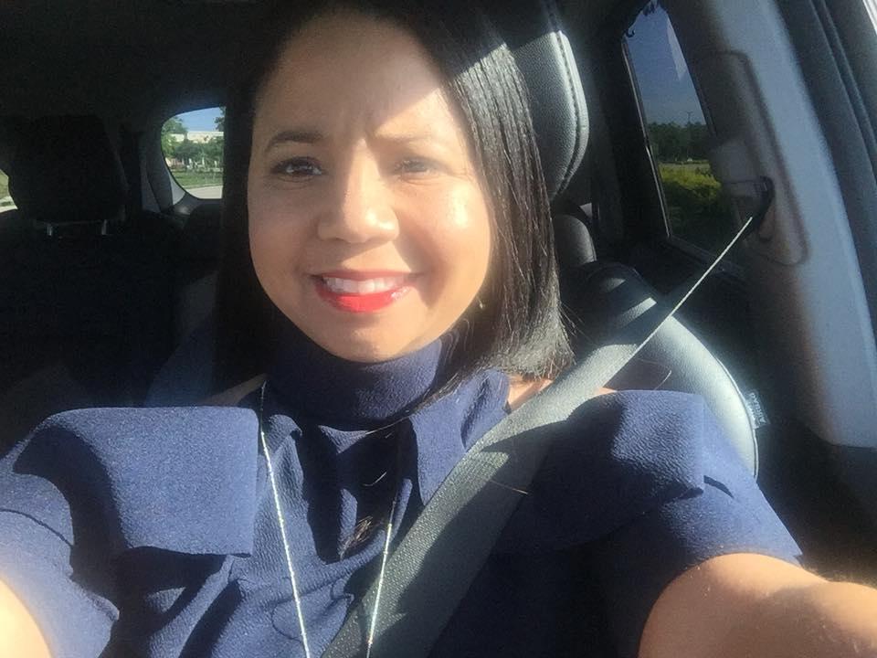 Keisha Wright, Crosspointe Academy