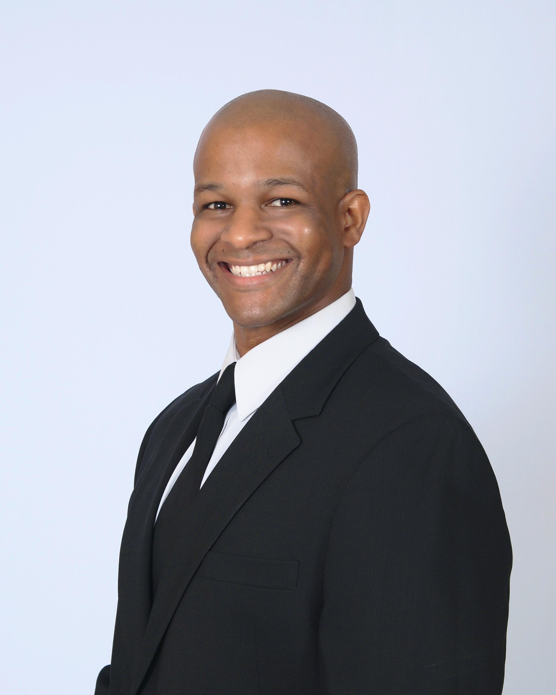 AJ Donaldson, United Mentors