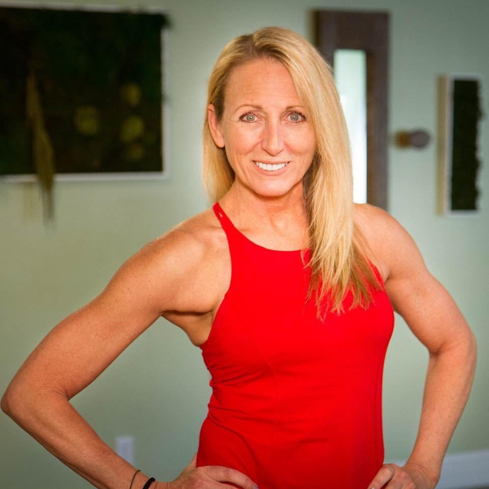 Master Trainer  Denise Druce