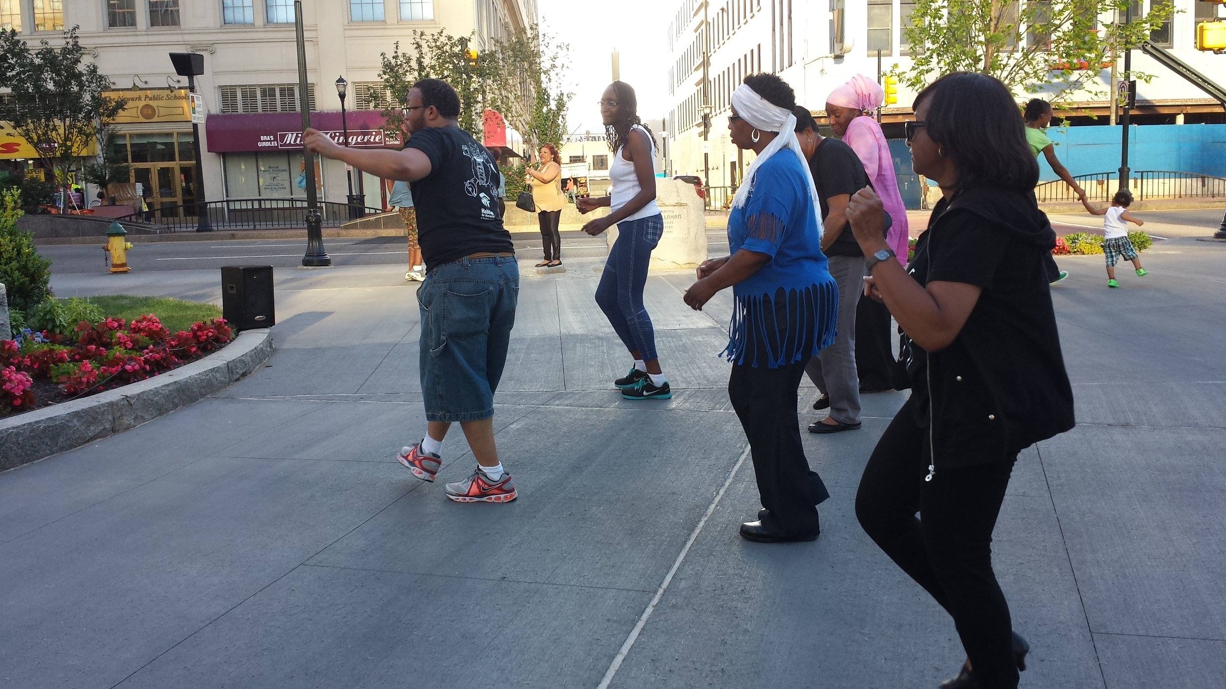 Line Dancing with Najah and the Brick City Soul Line Dancers.jpg