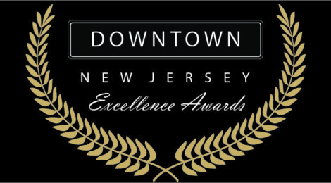 Downtown NJ Excellence Award
