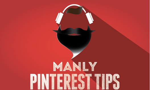 Jeff Sieh Manly Pinterest Tips