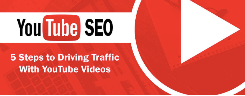 5 Steps to Driving Traffic with YouTube Videos