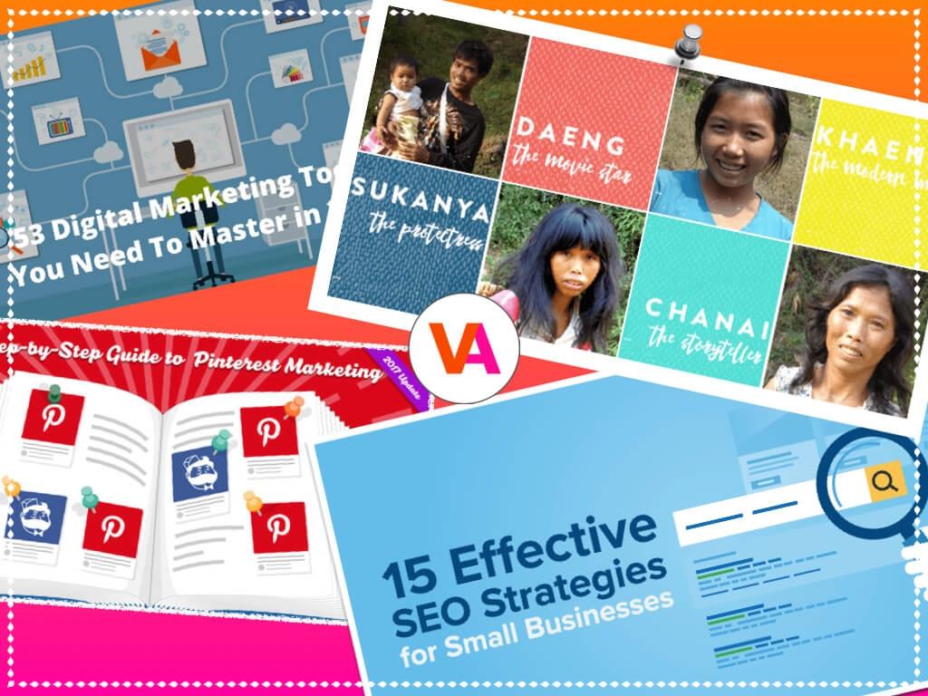 Social Media Marketing Roundup #8
