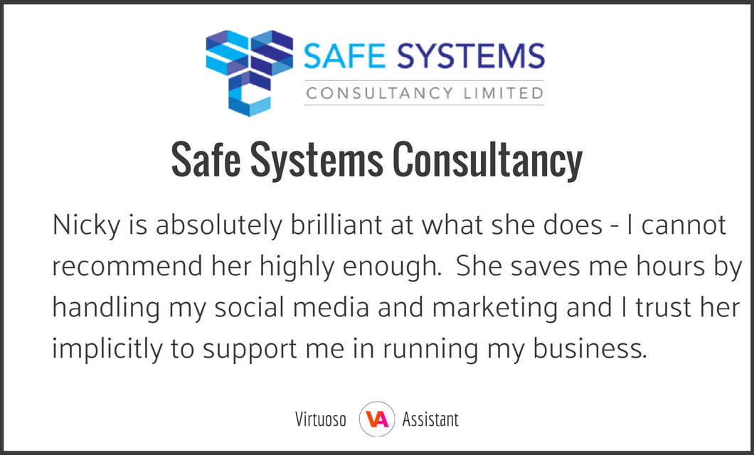 Safe Systems Consultancy Testimonial.png