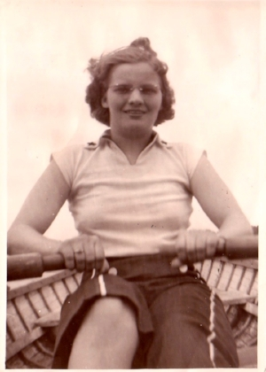 Vienna Oinonen, 1938