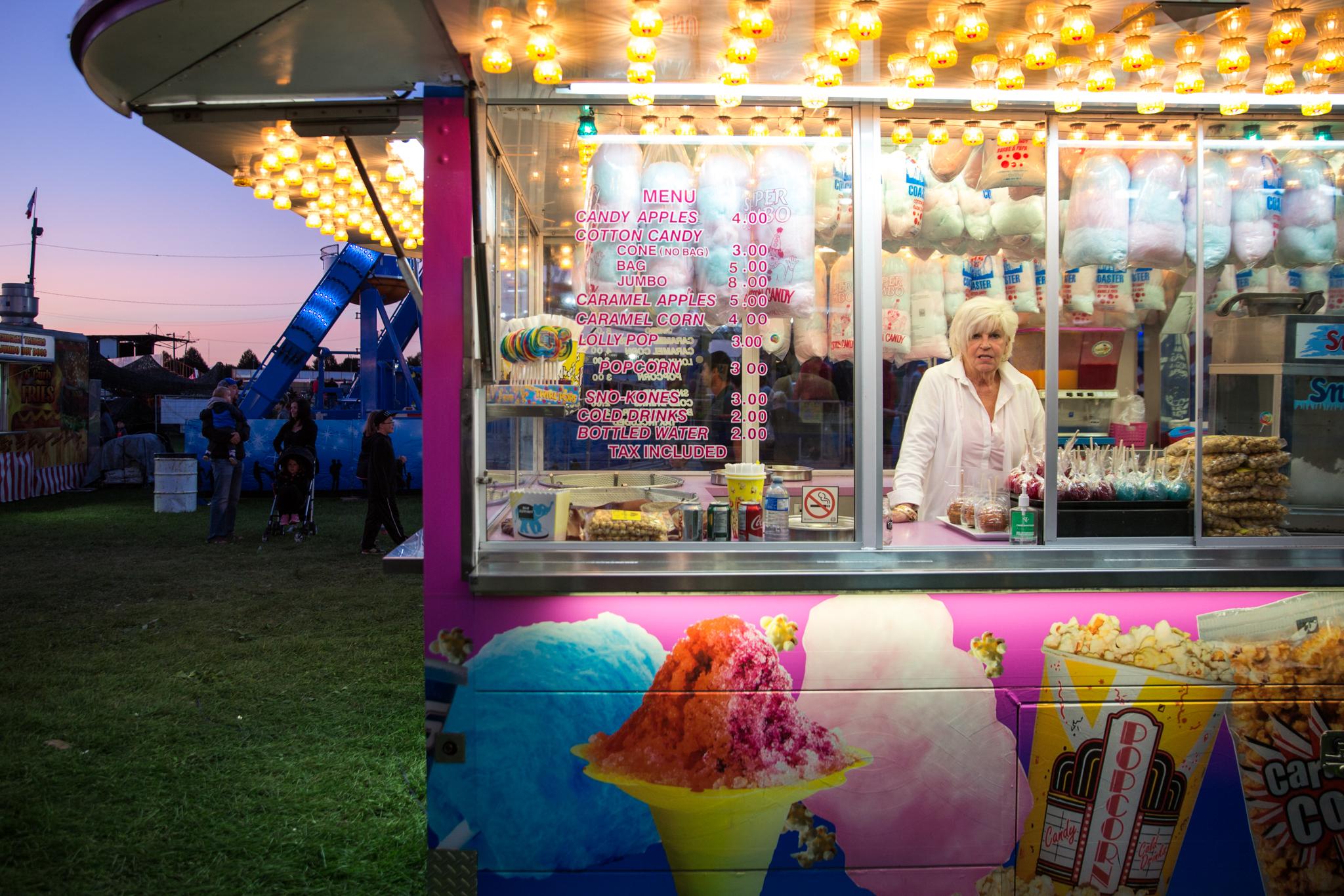 Paris Fair 2017 // Lori-Anne Crewe // LA Crewe Photography