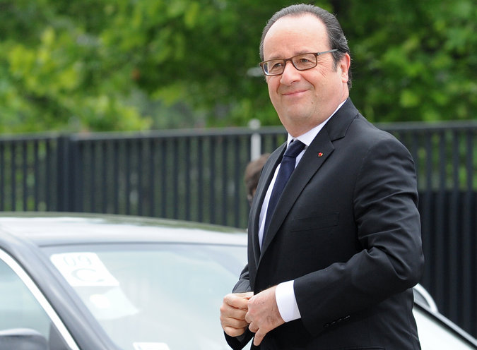 President François Hollande of France paid his hairdresser more than $10,000 a month to cut his hair.  CreditAlik Keplicz/Associated Press