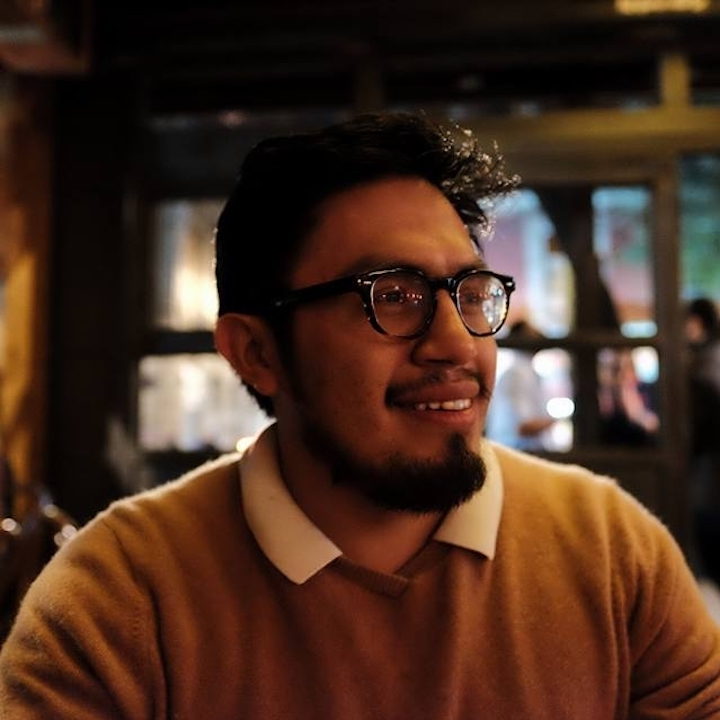 HUGO CERVANTES '08 - Mexico   Board Co-Chair and Financial Transparency Group MemberDame   Mas   GasolinaLike many of you, Hugo still partakes on several activities he first embraced in el cole. He listens to Manu Chao on a constant basis, cheers for Costa Rica in sports (with the obvious sentimental dilemma whenever they play his own country), and loves meeting new UWCCR people.He was elected to serve as co-chair, where he expects to open new spaces of participation and involvement for UWCCR Alumni. This is the first UWC Alumni Association of its class, and as a pioneer himself, he hopes that the work done serves to make the school and the UWC movement more participative, open and democratic.Like many UWC kids, he did International Studies and Economics in university. He currently spends his days juggling between his printing studio, some consultancy jobs, and reading Ernest Hemingway's complete works. He nowadays lives in Mexico City, where you're always welcome to visit and eat the best tacos in the world :)