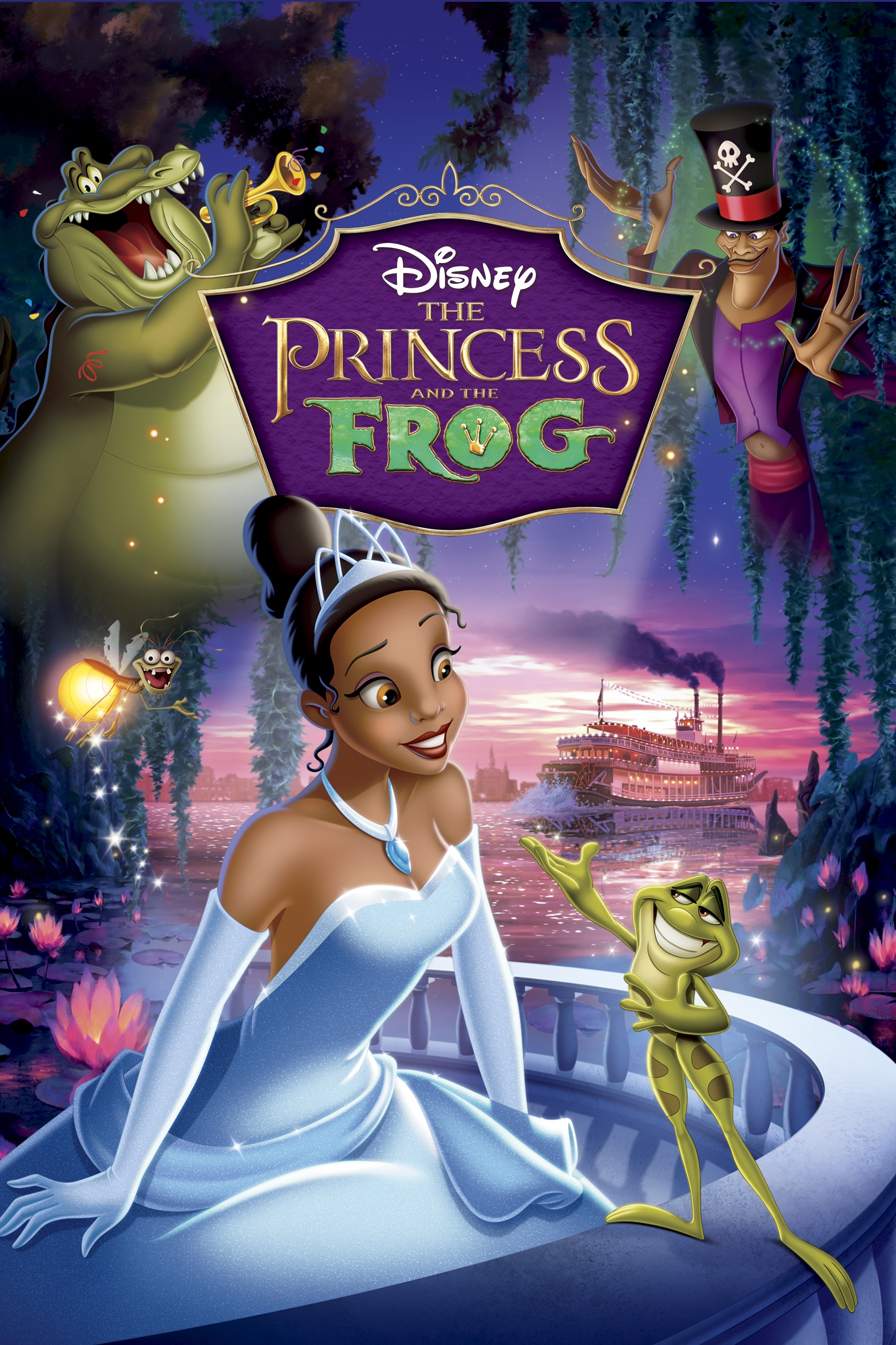 The Princess And The Frog-poster.jpg