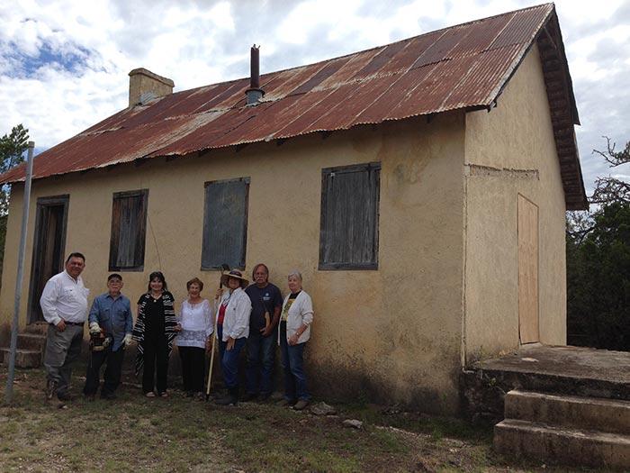 Schoolhouse Cleanup.jpg
