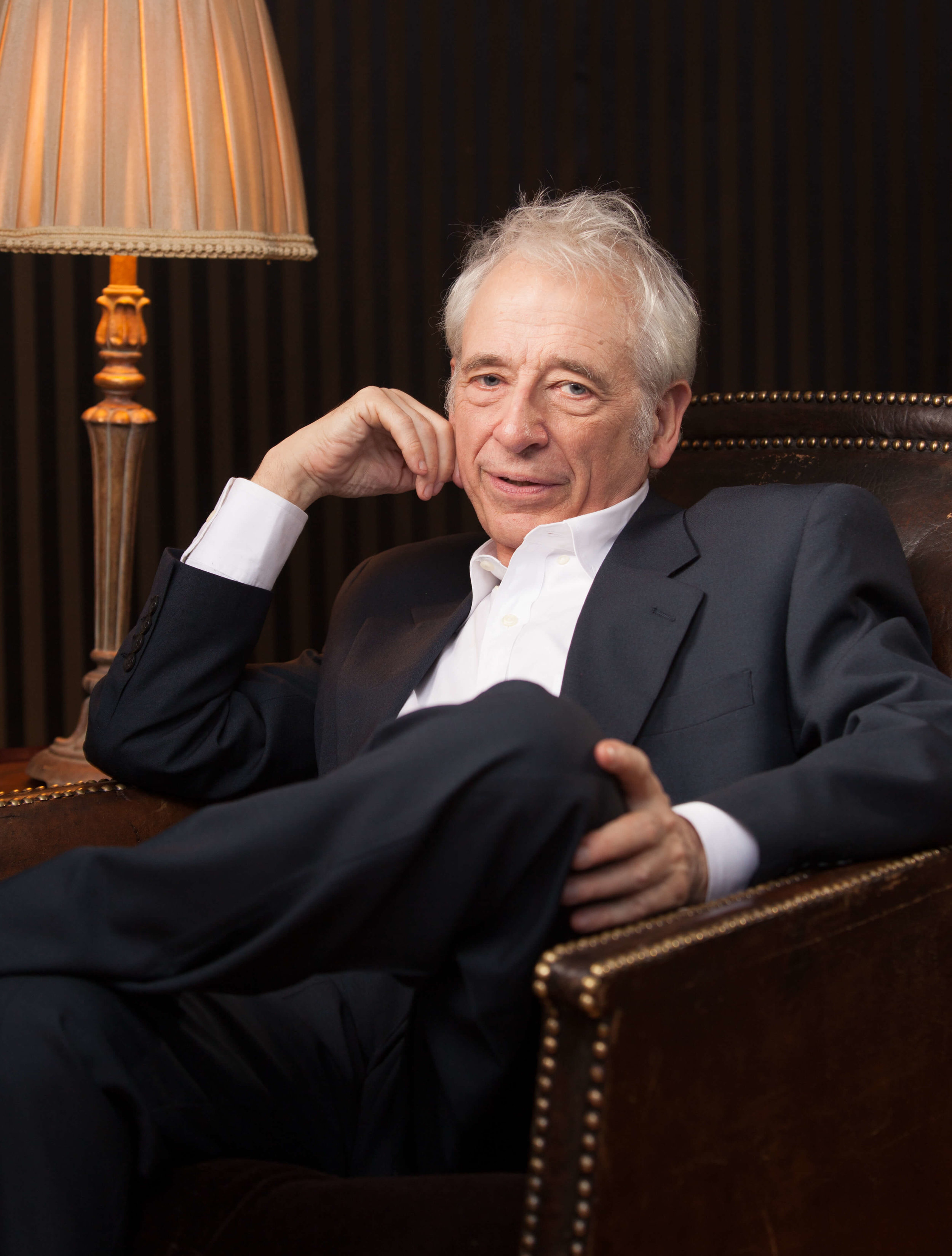 Austin Pendleton - Austin Pendleton, an American film, television, stage actor, playwright, theater director and instructor.