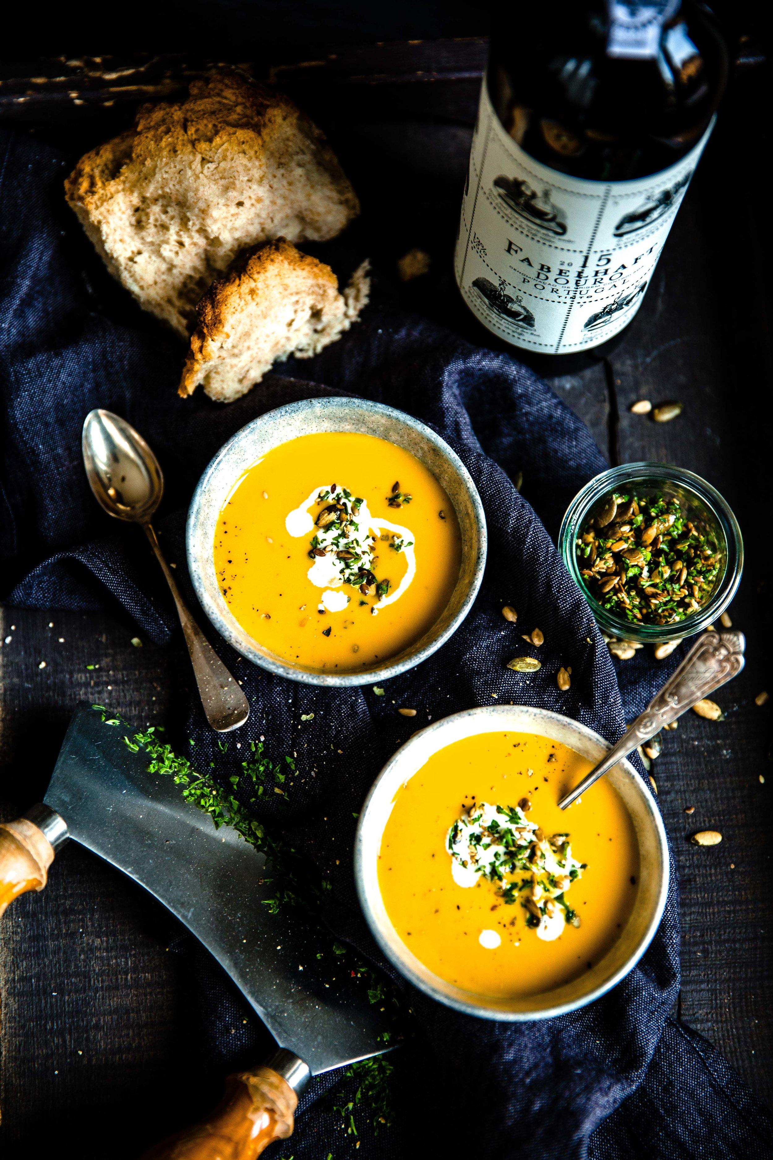 <strong>Herbst</strong><p>Essen & Trinken »</p>