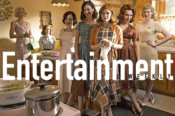 How to Time Travel with The Astronaut Wives Club