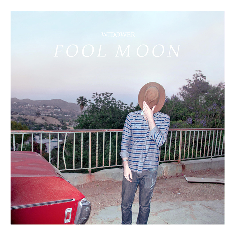 Widower - Fool Moon