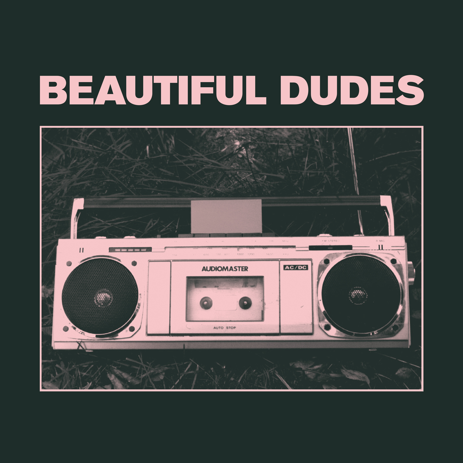 Beautiful Dudes - Radio