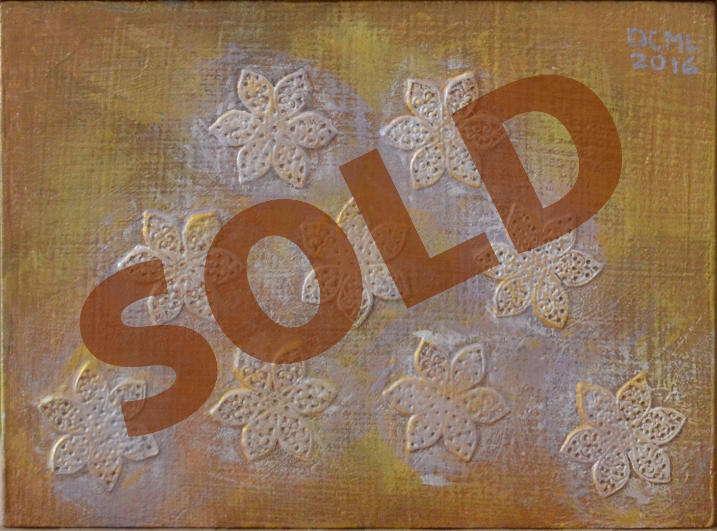 Golden Snowflowers sold.jpg