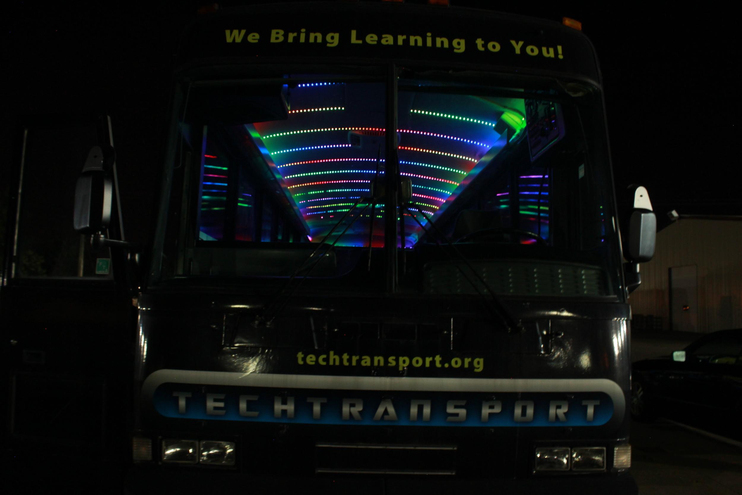 ITEC Bus Lighting