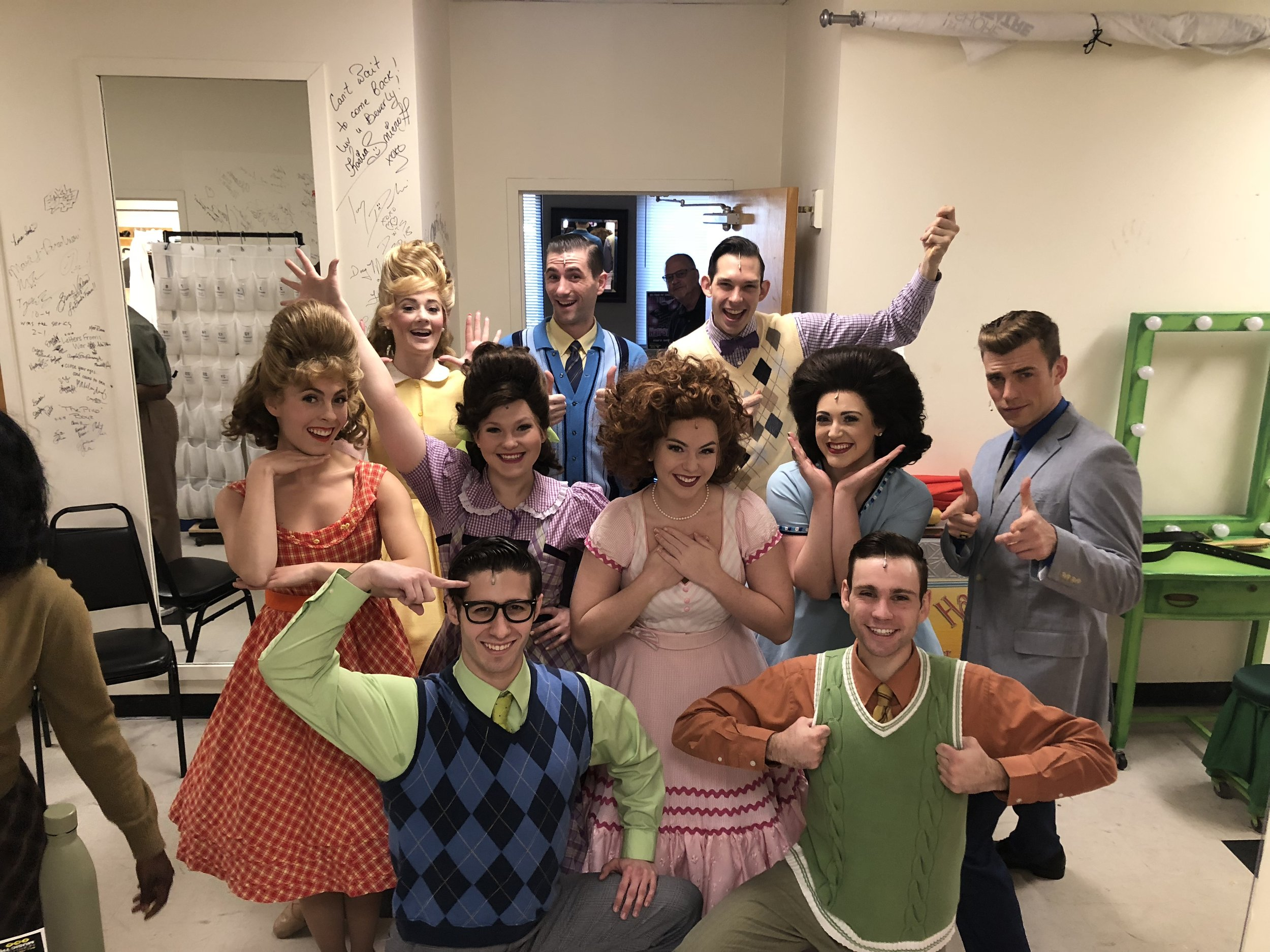 The Nicest Kids In Town (NSMT HAIRSPRAY 2018)