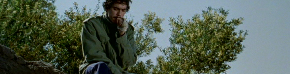 """THE DOG POUND / LA PERRERA  (Manuel Nieto Zas, Uruguay/Argentina/Spain/Canada, 2006, 108min. In Spanish with English subtitles. New York Premiere) With Pablo Riera, Martín Adjemian, Sergio Gorfain.  Screening introduced by producer Fernando Epstein   """"Humorous chronicle of a year of trouble and sexual misery, achieves an odd mixture of triviality in its apparent purpose, of stylistic elegance and radical pessimism."""" — Liberation   Desperate and unfortunate, lazy and hesitant, David, a 25-year-old, has failed as a student and lost the scholarship that financially supported him in the capital city. Now he must pass an exam that will take place in a year if he wants this grant to continue. In order prepare, David has come to live at La Pedrera, a small beach town where his father has given him the mission of building a house during the winter. This is the story of the construction as well as David's tragicomic fight to survive in a world where there are as many dogs as men and few women and where no one wants to work. Nieto Zas' debut feature film was named """"Best Uruguayan Film of 2006"""" by the Association of Film Critics of Uruguay.   Saturday, October 17, 6:50pm"""