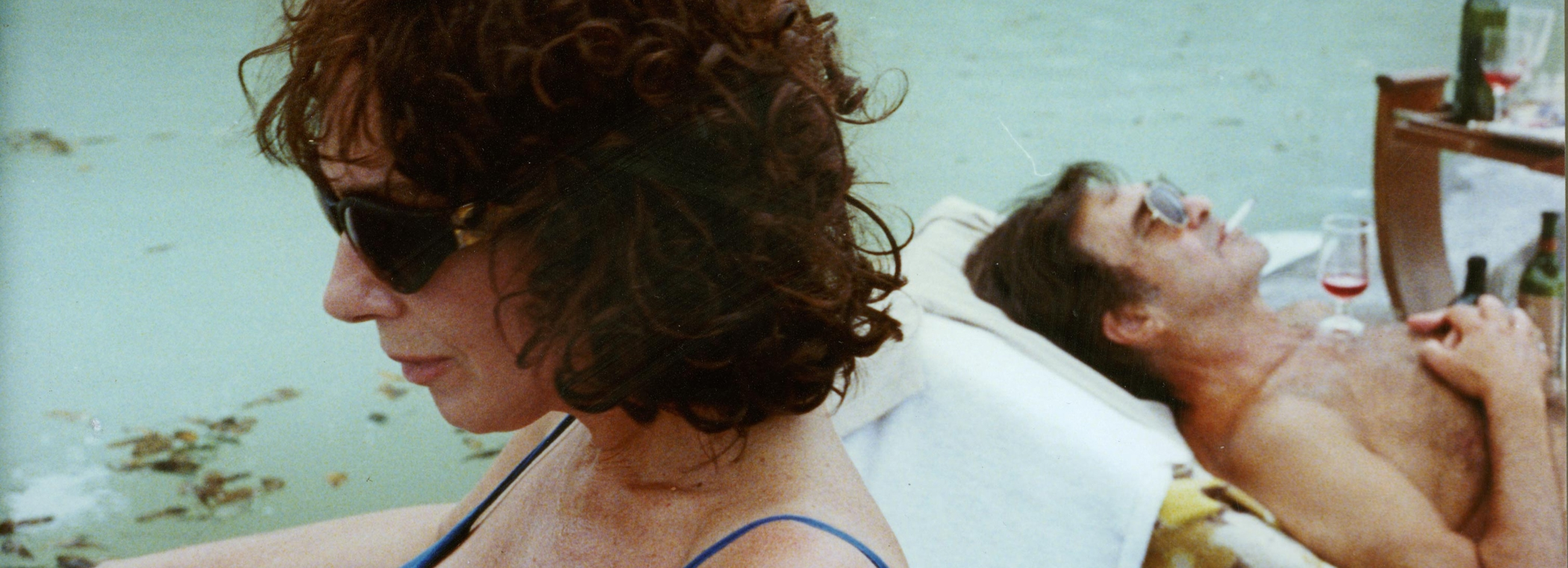 """LA CIÉNAGA  (Lucrecia Martel,Argentina, 2001, 102 min. In Spanish with English subtitles) With Mercedes Morán, Graciela Borges, Martín Adjemián.  """"Superb filmmaking."""" — J. Hoberman, Village Voice   February in Argentina's Northeast can be uncomfortably hot and humid. Bodies become sluggish and sticky... and tensions rise. Mecha is in her 50's and must deal with four accident-prone teenagers, a husband who dyes his hair and the tedious problem of sullen servants. Nothing that a few drinks can't cure. Tali is Mecha's cousin. She has four noisy small children and a husband who loves his house, loves his kids, and loves to hunt. Mecha and her family spend their summers at a country estate whose glory has long faded, and where the two families, reunited by an accident, will attempt to survive a summer from hell. With uncompromising talent, Martel's astonishing feature debut —which preceded the celebrated films  The Holy Girl  and  The Headless Woman — brilliantly depicts the decadence of the Argentine middle-class through this family's story.   Saturday, November 14, 8:30pm"""
