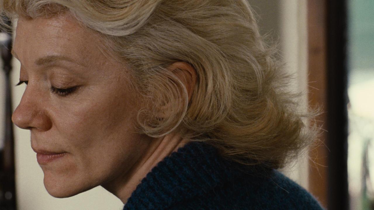 8. THE HEADLESS WOMAN / LA MUJER SIN CABEZA  (Lucrecia Martel, Argentina, 2008)
