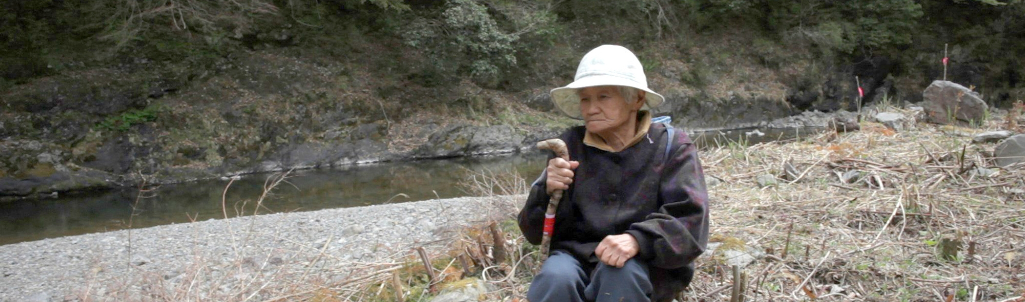 """INORI  A film by Pedro González-Rubio (Japan, 2012, 72 min., digital video. In Japanese with English subtitles) """"Epic. […] González-Rubio's long, contemplative takes feel like an osmotic experience."""" –G. Allen Johnson, San Francisco Chronicle  Winner of the Golden Leopard at the Locarno Film Festival, the third feature film by acclaimed director González-Rubio (Alamar) is a stunning and poetic documentary shot in a tiny mountain community in Japan, made at the invitation of Japanese director Naomi Kawase and the Nara Film Festival. Blending documentary and narrative, Inori (Japanese for 'prayer') depicts the lives of the aging population of the isolated village. As the younger generations have left to look for work elsewhere, the remaining elderly inhabitants perform their everyday routine with stoicism and dignity.  Saturday, September 7 at 7:15pm; and Thursday, September 12 at 9pm."""