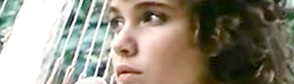 """ORIANA  (Fina Torres, Venezuela/France, 1985, color, 88 min.) Cast: Doris Wells, Daniela Silverio, Rafael Briceño, Mirtha Borges  A taut, gothic, Latin American romance, winner of the Camera d'Or at the Cannes Film Festival. Marie returns to a rundown Venezuelan house in the jungle where she spent summers as a child. Her return ignites memories of a summer when her adolescent sexual curiosity led to a surprising encounter. """"An exotic  Jane Eyre  set in a jungle-choked hacienda"""" — Seattle Weekly"""